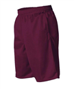 Team - Mesh Shorts w pocket