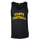 East City Giants - Tank #3