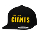 East City Giants - Snapback #21