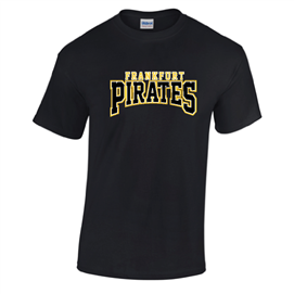 Frankfurt Pirates - T-shirts #51