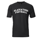 Kristiansand Gladiators - T-Shirt #3