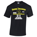 Odense Thrashers - T-shirt #Undefeated
