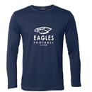 Sorø Eagles - LS T-Shirt #1