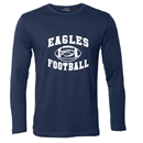 Sorø Eagles - LS T-Shirt #2