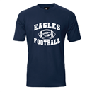 Sorø Eagles - T-Shirt #2