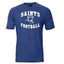 Tampere Saints - T-Shirt #2b