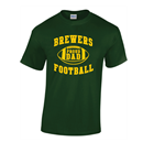 Thisted Brewers - T-Shirt #Proud Dad