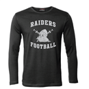 Tønsberg Raiders - LS T-Shirt #2