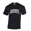 Tønsberg Raiders - T-Shirt #3
