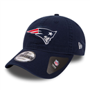 New England Patriots - Unstructured Cap 940