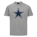 Dallas Cowboys - New Era Logo T-Shirt