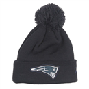 New England Patriots - Shine Logo Knit