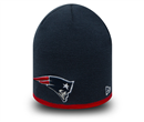 New England Patriots - Team Skull Knit