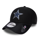 Dallas Cowboys - Black Collection Cap 3930