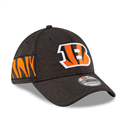 Cincinatti Bengals - On Field Cap 3930