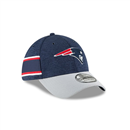 New England Patriots - On Field Cap 3930