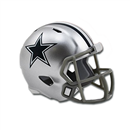 Dallas Cowboys Micro Speed Helmet