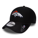 Denver Broncos - Black Collection Cap 3930
