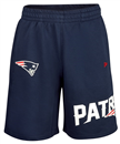 New England Patriots - Wrap Around Shorts
