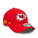 Kansas City Chiefs - OTC 3930