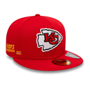 Kansas City Chiefs - OTC EM950