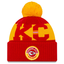 Kansas City Chiefs - Sports Knit