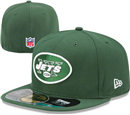 New York Jets - On Field Cap 5950
