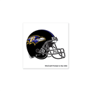 Baltimore Ravens - Tattoo 4 Pack