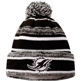 Miami Dolphins - Sports Knit