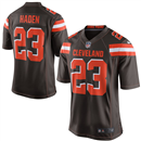 Cleveland Browns - J. Haden #23 Home Jersey