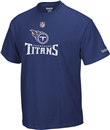 "Tennessee Titans - Youth ""Authentic"" T-Shirt"