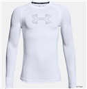 Under Armour 1289959 Youth  Heatgear LS