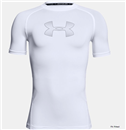 Under Armour 1289957 Youth  Heatgear SS