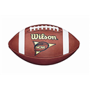 Wilson WTF1005 NCAA Game Ball - 10 Pack.