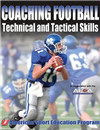 Coach Football Technical & Tactical Skills