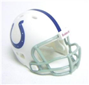 Indianapolis Colts Micro Revolution Helmet